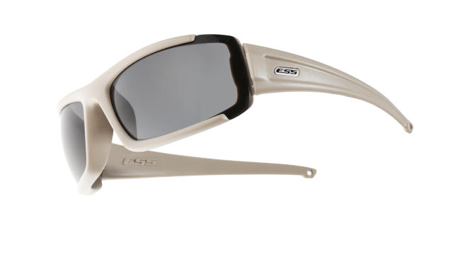7106bccf225 ESS CDI MAX - Desert Tan - Medium-Large Fit Sunglass Kit