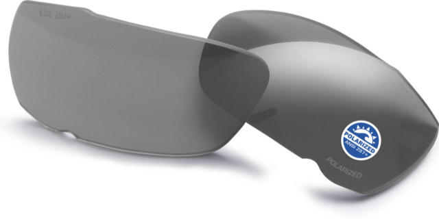 ESS CDI Polarized Replacement Lens - 2.2mm lenses