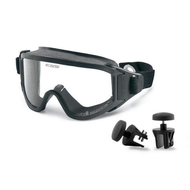 ESS Innerzone 1 Goggles - NFPA 1971 Compliant Structural Goggle