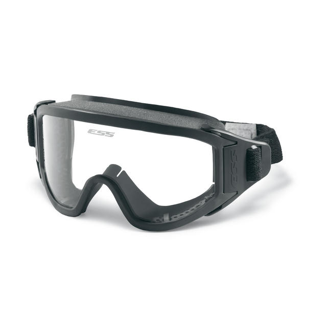 ESS Innerzone 3 Goggles - NFPA 1971 Compliant Structural Goggle with Wrap-Around Strap