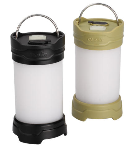 Fenix CL25R Rechargeable Camping Lantern - 350 Lumens