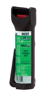 First Defense MK-6 Inert Training Unit - 5169 Stream - 3.17 oz. - Single Unit