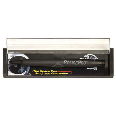 Fisher Police Pro Pen - Matte Black