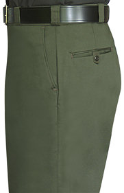 Flying Cross LA Co Sheriff's Class B Trousers - Men's