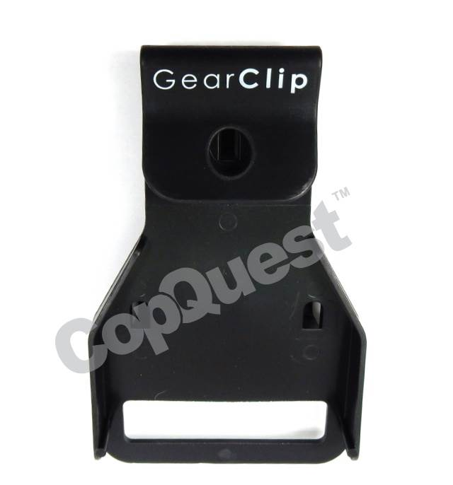 GearClip Duty Belt Hanger