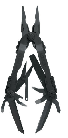 Gerber Diesel Multi-Plier - Black Body