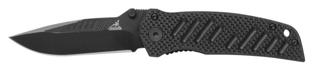 Gerber Mini Swagger, Drop Point Knife