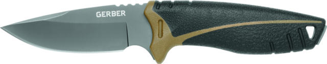 Gerber Myth Fixed Blade Pro Knife, Drop Point