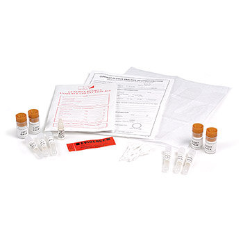 Gunshot Residue Kit - For AA and SEM Analysis