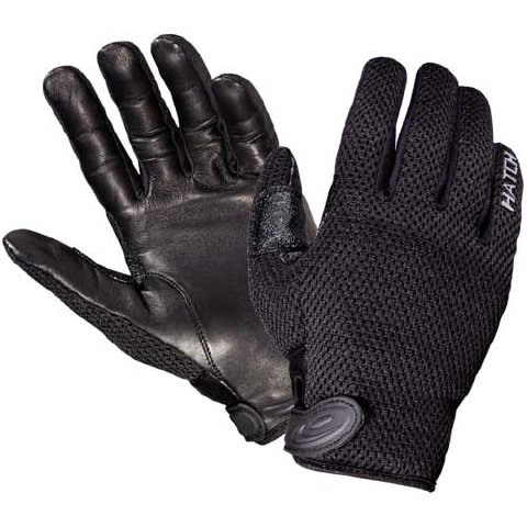 Hatch CT250 CoolTac Police Duty Gloves