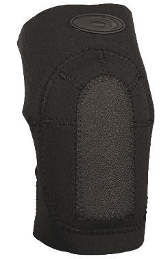 Hatch Neoprene Elbow Pads - NE35 - Black