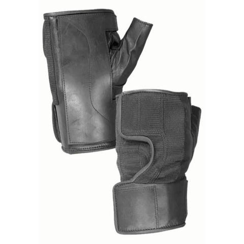 Hatch TP100 Wheelchair Quad Push Gloves - Rubber Palm