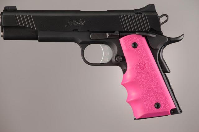 Hogue Firearm Accessories | CopQuest (800) 728-0974