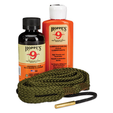 Hoppe's 1-2-3 Done Cleaning Kits