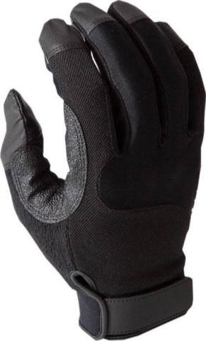 HWI CTS100 Cut Resistant Touchscreen Glove - Black