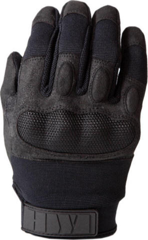 products hwi kts touchscreen hard knuckle tactical gloves black