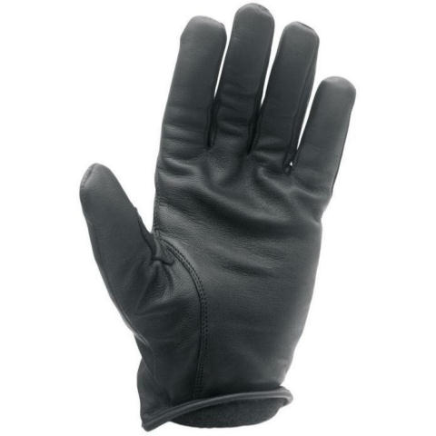 HWI WCG100 Winter Cut Resistant Duty Glove - Black