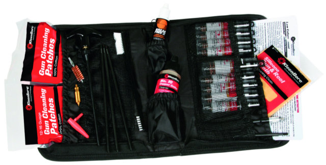 KleenBore TAC100 Tactical Cleaning Kit