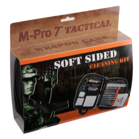 M-Pro 7 Tactical Soft-Sided Kit