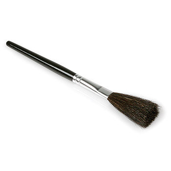 Maximum Coverage Camelhear Brush
