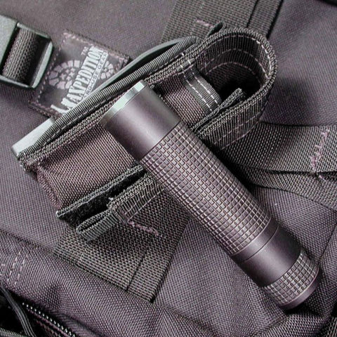 Maxpedition 4 inch Flashlight Sheath