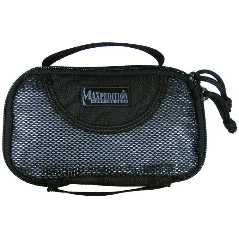 Maxpedition Cuboid Pouch - Small  - Black