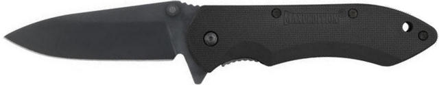 Maxpedition FEROX Folding Knife Plain Edge