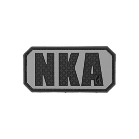 Maxpedition NKA (No Known Allergies) PVC Patch
