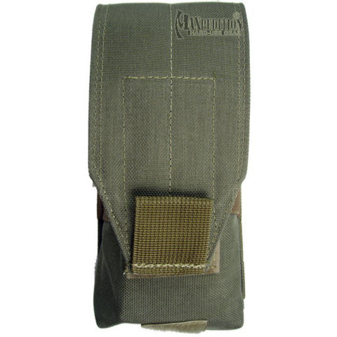 Maxpedition Stacked M4/M16 30 Round Magazine Pouch - Khaki