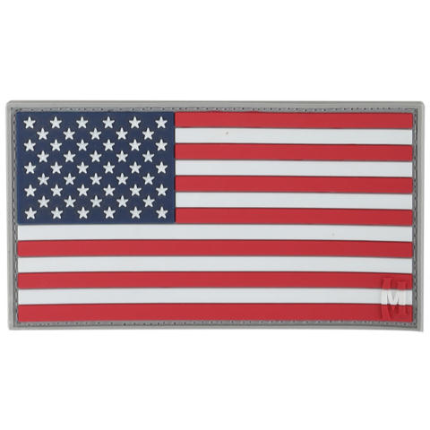 Maxpedition US Flag PVC Patch