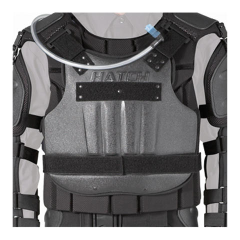 Monadnock ExoTech Upper Body and Shoulder Protection