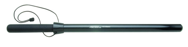 Monadnock MPNYPD26 / 26-inch Straight Baton, 1.25-inch diameter w/Thong and Grommet