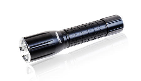 NexTORCH myTorch 18650  - 200 Lumen LED Programable Flashlight