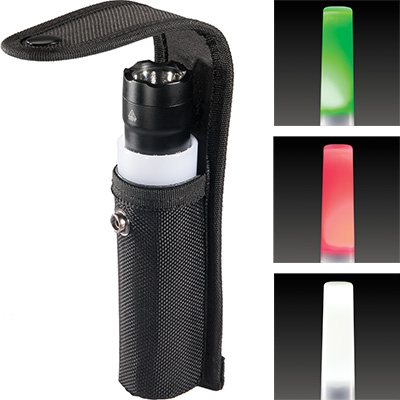 Pelican 7600 Tactical Flashlight Holster / Wand Kit