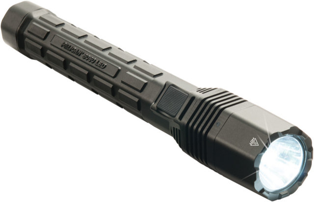Pelican 8060 LED Flashlight - Black