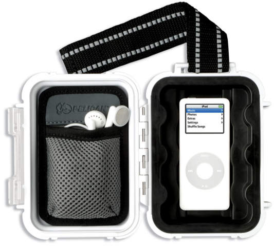 Pelican i1010 iPod Case