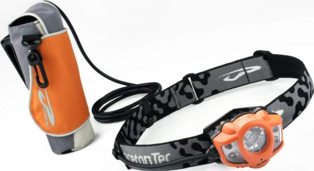 Tec Apex Extreme Headlamp