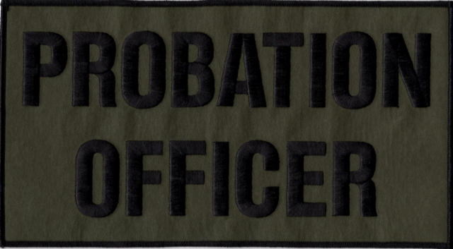 how to become a probation and parole officer