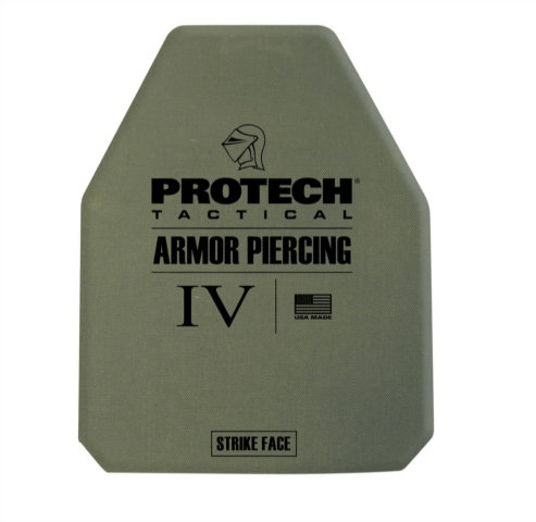 ProTech 2014G Type IV Stand Alone Rifle Plate
