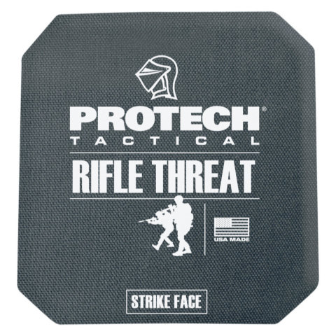 ProTech 6x6 Mini Side Armor Plate