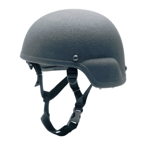 ProTech Delta X Bolted Helmet w/Team Wendy