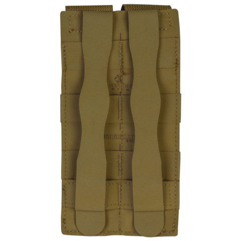 ProTech LT-TP3 Double MP5 Mag Pouch
