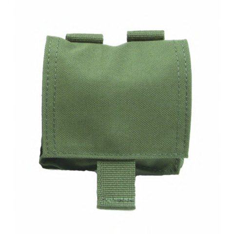 ProTech TP-TP17 Single Handcuff Pouch