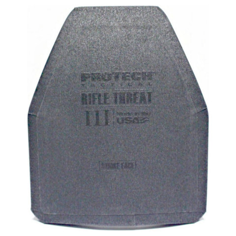 ProTech X-CAL US Ballistic Resistant Special Threat Plate - ICW
