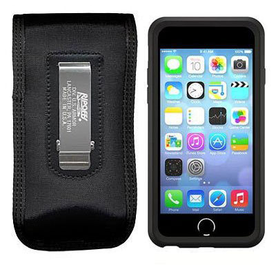 Ripoffs CO-334 Cell Phone Holder - Apple iPhone 6 w/Otterbox Defender cover