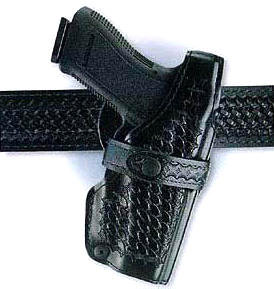 Safariland 0705 SSIII Low-Ride Level III Duty Holster