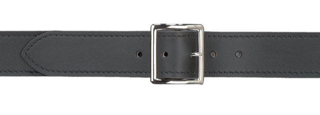 Safariland 51 Garrison Belt, Square Buckle