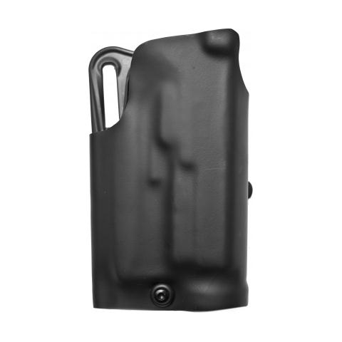 Safariland 5187 Open Top Belt Loop Holster - Tac Light