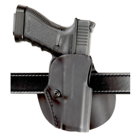 Safariland 5188 Open Top Paddle & Belt Loop Combo Holster