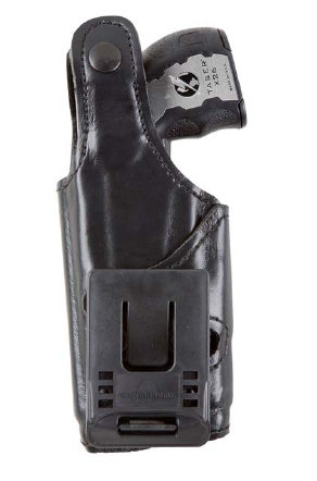 Safariland 520 TASER Holster with thumb break - Closeout